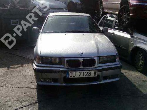 Knekollisjonspute BMW 3 Compact (E36) 318 tds 348237538054   28281138