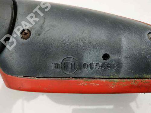 Retrovisor izquierdo AUDI A4 (8D2, B5) 1.9 TDI 015683 | 34520919