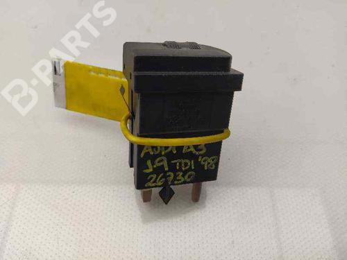 AC-Styringsenhed/Manøvreenhed AUDI A3 (8L1) 1.9 TDI 8L0963563A | 34546569