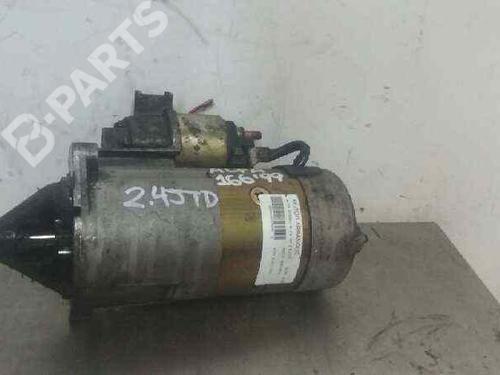 63114010 | Motor de arranque 166 (936_) 2.4 JTD (936A2A__) (136 hp) [1998-2000] AR 34202 170605