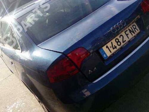 Høyre foran bærearm AUDI A4 (8EC, B7) 2.0 TDI 16V 8E0407155E | 41776168