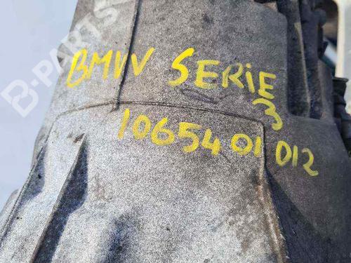 Schaltgetriebe BMW 3 (E46) 320 d 1065401012 | 1065401045 | 1065401012 | 34491556