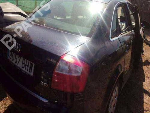 AUDI A4 (8E2, B6) 2.0 (130 hp) [2000-2004] 38820900