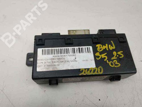 Elektronik Modul BMW 5 (E39) 525 tds 613583776019 | 689667409700 | 34021665
