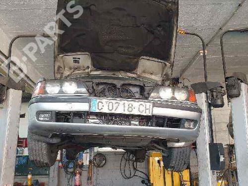 Steuergerät Motor BMW 5 (E39) 525 tds 0260002359 | WBADF81040BT09050 | 1422788 | 38297510