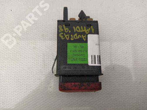 Kombi Kontakt / Stilkkontakt AUDI A3 (8L1) 1.9 TDI 8L0941509B | 34546571