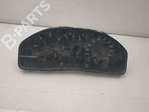 Kombiinstrument AUDI A4 (8D2, B5) 1.9 TDI AU0004001 | 34496298