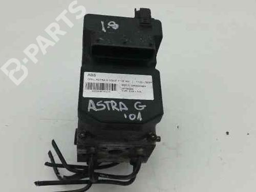ABS Bremseaggregat OPEL ASTRA G Coupe (T98) 1.8 16V (F07) 0265220584   09156992   18504020452   23592422