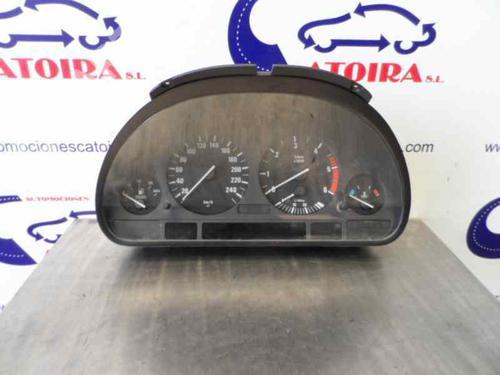 Quadrante 3 Coupe (E46)   2962846