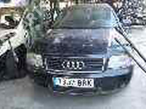 AUDI A6 (4B2, C5) 2.5 TDI (155 hp) [2001-2005] 24232046