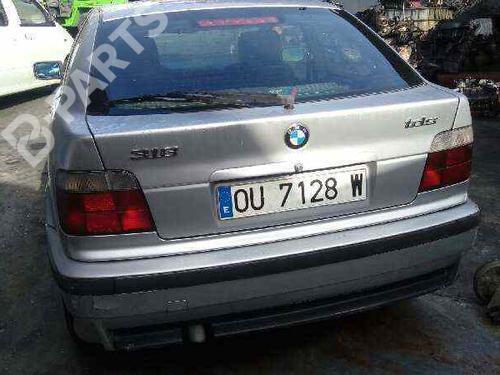 Venstre Styrespindel lagerhus BMW 3 Compact (E36) 318 tds  28281141