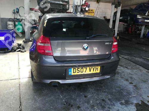 BMW 1 (E81) 118 i(5 portas) (143hp) 2006-2007-2008-2009-2010-2011 37639280