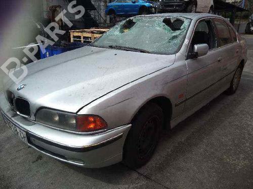 Steuergerät Motor BMW 5 (E39) 525 tds 0260002359 | WBADF81040BT09050 | 1422788 | 38297511