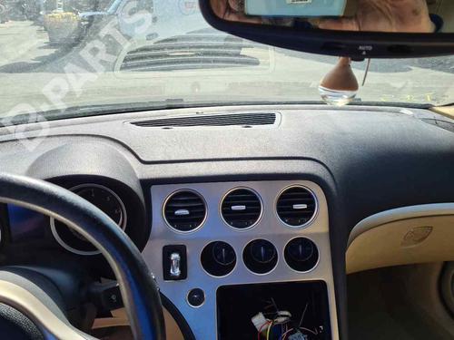 50507543 | Calculateur Airbags 159 (939_) 1.9 JTDM 16V (939AXC1B, 939AXC12) (150 hp) [2005-2011] 939 A2.000 7068285