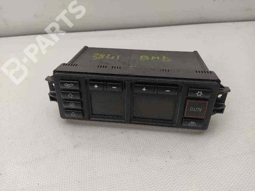 Mando climatizador AUDI A3 (8L1) 1.9 TDI (110 hp) 8L0820043D | 5HB00760804 |