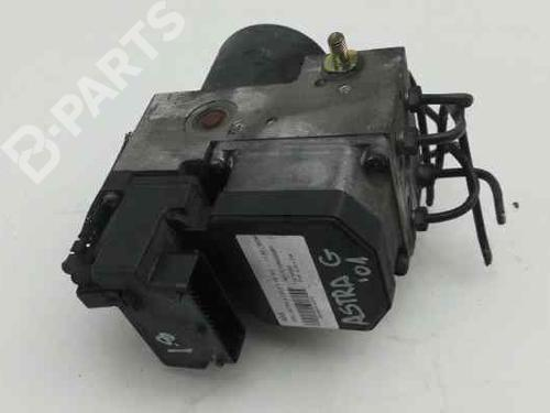 ABS Bremseaggregat OPEL ASTRA G Coupe (T98) 1.8 16V (F07) 0265220584   09156992   18504020452   23592423