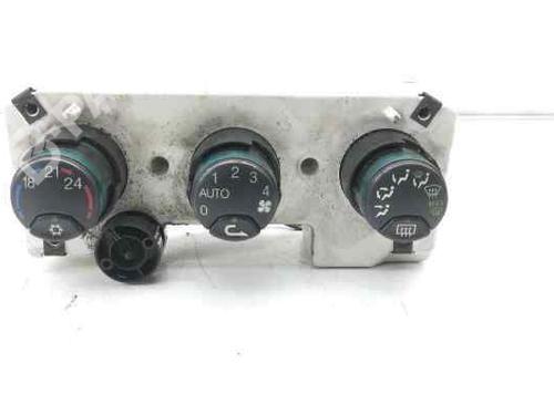 16238079   Commande Chauffage 156 (932_) 1.6 16V T.SPARK (932.A4, 932.A4100) (120 hp) [1997-2005]  4459207