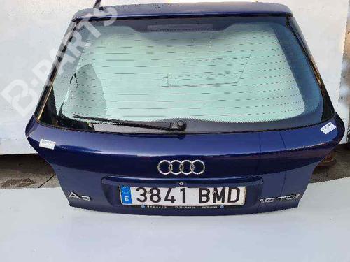 Porton trasero AUDI A3 (8L1) 1.9 TDI (110 hp) 8L0827023K |