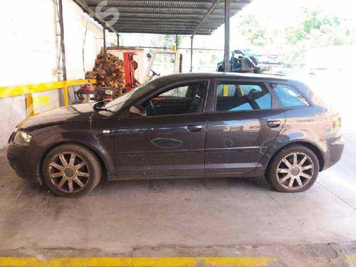 AUDI A3 Sportback (8PA) 2.0 TDI (140 hp) [2005-2008] 37296545
