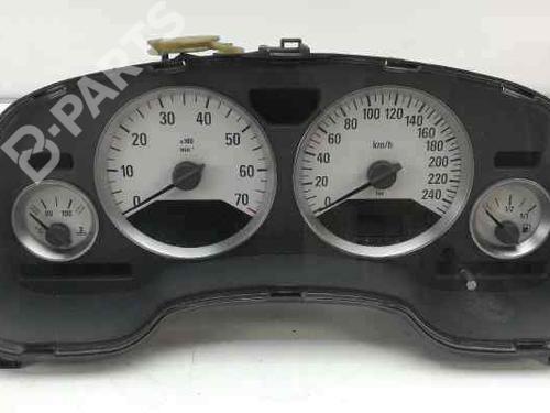 Kombinert Instrument OPEL ASTRA G Coupe (T98) 1.8 16V (F07) 09231131FF | 110080072004 | 34132547