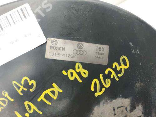 Bremseservo AUDI A3 (8L1) 1.9 TDI 1J1614105K   34523602