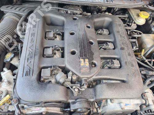 Motor 300 M (LR) 3.5 V6 24V (252 hp) [2000-2004] EGG 5992457