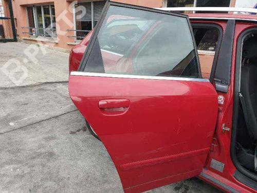8E0833052   Porte arrière droite A4 (8E2, B6) 1.9 TDI (130 hp) [2000-2004] AVF 4611999
