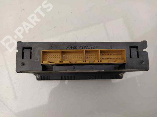 AC-Styringsenhed/Manøvreenhed AUDI A3 (8L1) 1.9 TDI 8L0820043D | 5HB00760804 | 34546653