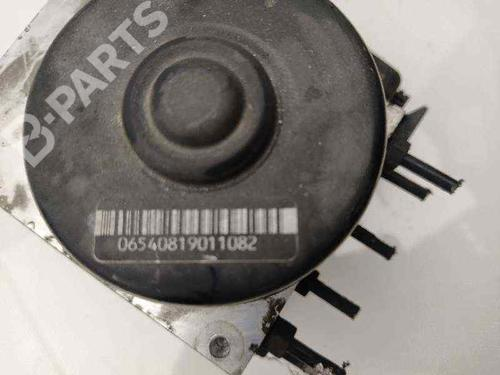 ABS Bremseaggregat AUDI A3 (8L1) 1.9 TDI 1J0614217C | 1J0907379H | 34546650
