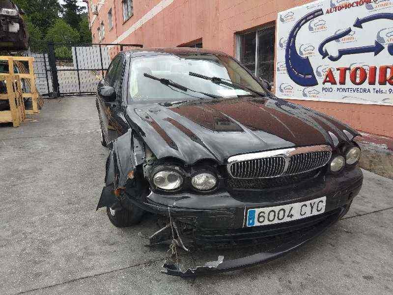 Jaguar x-type estate 2.0 D 2.2 D starter motor 2004 2005 2006 2007 2008 2009