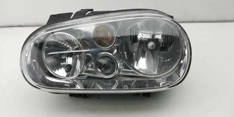 VW New Beetle 9C1 1C1 1999-2005 Cabrio 2003-2005 Headlamp Right Driver Side