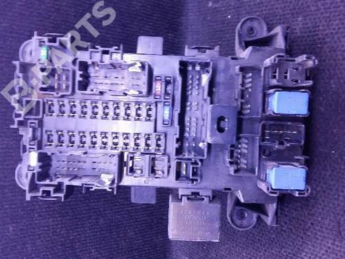 Fuse Box  SUZUKI, GRAND VITARA II (JT, TE, TD) 1.9 DDiS All-wheel Drive (JT419, TD44, JB419WD, JB419XD)(3 doors) (129hp), 2005-2006-2007-2008-2009-2010-2011-2012-2013-2014-2015 6056619