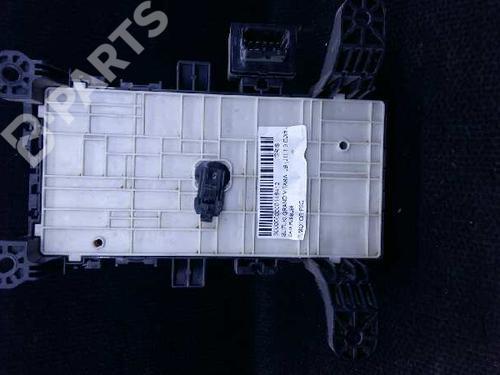 Fuse Box  SUZUKI, GRAND VITARA II (JT, TE, TD) 1.9 DDiS All-wheel Drive (JT419, TD44, JB419WD, JB419XD)(3 doors) (129hp), 2005-2006-2007-2008-2009-2010-2011-2012-2013-2014-2015 6056620
