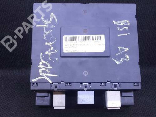 Electronic Module  AUDI, A3 Sportback (8PA) 2.0 TDI(5 doors) (170hp) BMN, 2006-2007-2008-2009-2010-2011-2012-2013 18092491