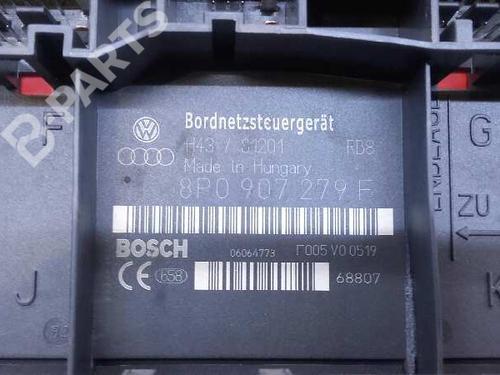 Electronic Module  AUDI, A3 Sportback (8PA) 2.0 TDI(5 doors) (170hp) BMN, 2006-2007-2008-2009-2010-2011-2012-2013 18092489