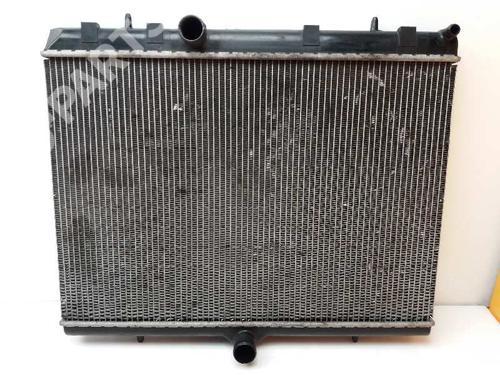 9682477580 | B3700006 | Radiador de água 3008 MPV (0U_) 2.0 HDi 150 / BlueHDi 150 (150 hp) [2009-2016] RHE (DW10CTED4) 1100871
