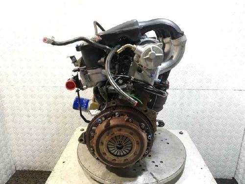 Motor CITROËN JUMPY (U6U_) 1.9 D 70 D9B 6736540