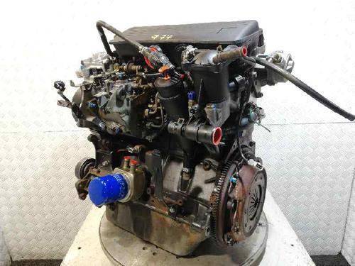 Motor CITROËN JUMPY (U6U_) 1.9 D 70 D9B 6736543