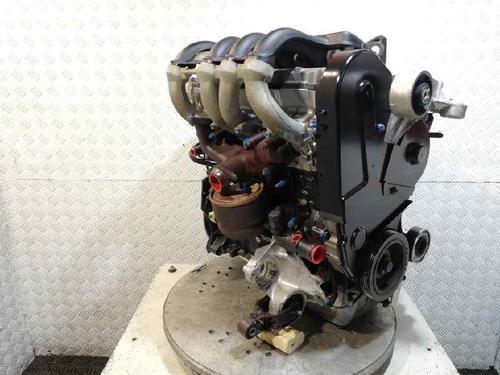 Motor CITROËN JUMPY (U6U_) 1.9 D 70 D9B 6736541
