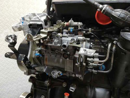 Motor CITROËN JUMPY (U6U_) 1.9 D 70 D9B 6736542