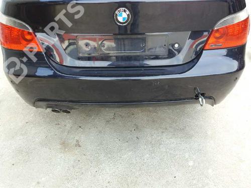 Pára-choques traseiro BMW 5 (E60) 530 d  8329178