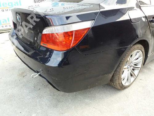 Pára-choques traseiro BMW 5 (E60) 530 d  8329179