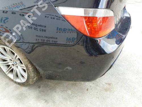 Pára-choques traseiro BMW 5 (E60) 530 d  8329177