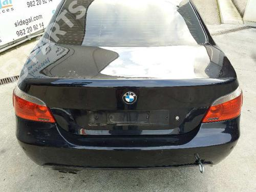 Tampa da Mala BMW 5 (E60) 530 d 41627122441 | 24394634