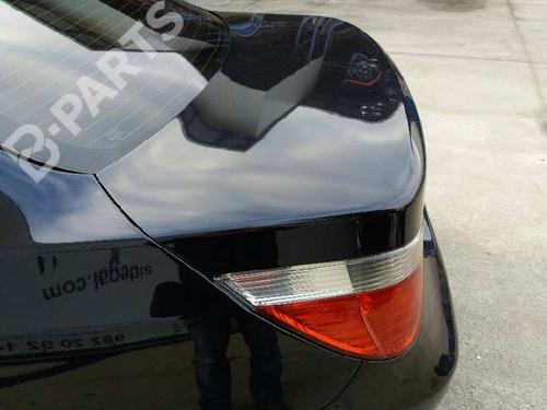 Tampa da Mala BMW 5 (E60) 530 d 41627122441 | 24394636
