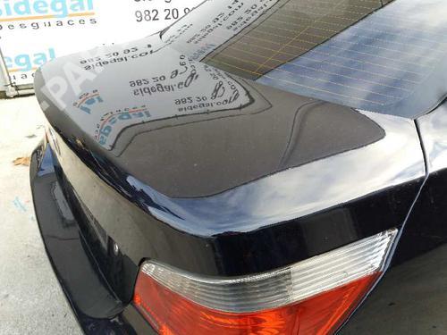 Tampa da Mala BMW 5 (E60) 530 d 41627122441 | 24394635