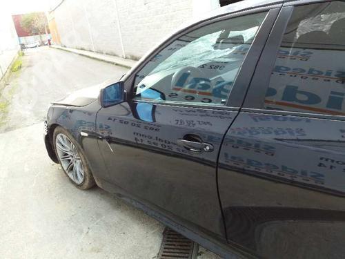 Porta frente esquerda BMW 5 (E60) 530 d 41517202339 | 24394638