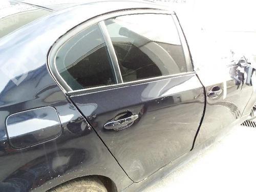 Porta trás direita BMW 5 (E60) 530 d 41527202341 | 24394640