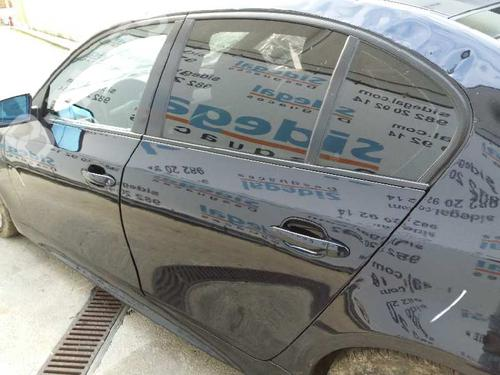 Porta trás esquerda BMW 5 (E60) 530 d 41527202342 | 24394632