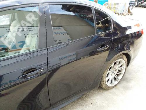 Porta trás esquerda BMW 5 (E60) 530 d 41527202342 | 24394633